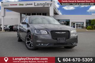 Used 2015 Chrysler 300 S *BLUETOOTH* * NAVIGATION* * BACKUP CAMERA* for sale in Surrey, BC