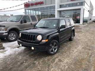 Used 2015 Jeep Patriot Sport/North don't pay for 6 months on now for sale in Red Deer, AB
