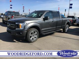 New 2019 Ford F-150 XLT for sale in Calgary, AB