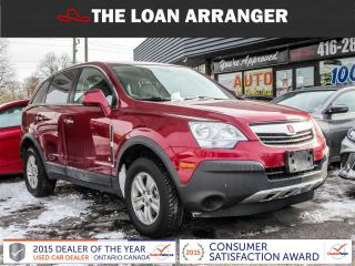 Used 2008 Saturn Vue for sale in Barrie, ON