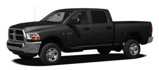 Used 2012 RAM 2500 Laramie for sale in Calgary, AB