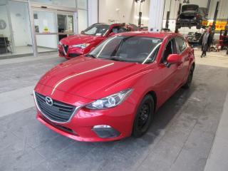 Used 2015 Mazda MAZDA3 GS for sale in Dollard-des-Ormeaux, QC