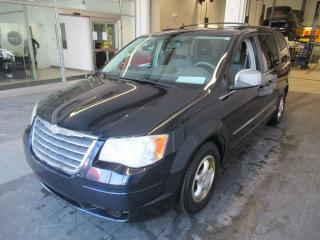 Used 2010 Chrysler Town & Country TOURING for sale in Dollard-des-Ormeaux, QC