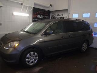 Used 2007 Honda Odyssey Familiale 5 portes EX-L for sale in Québec, QC