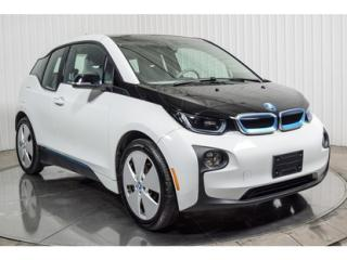 Used 2015 BMW i3 Mega World for sale in Saint-hubert, QC