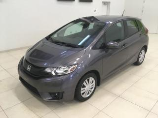 Used 2016 Honda Fit Lx A/c for sale in Cowansville, QC