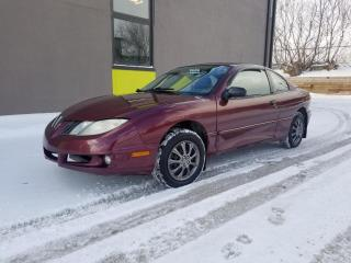Used 2004 Pontiac Sunfire for sale in Laval, QC