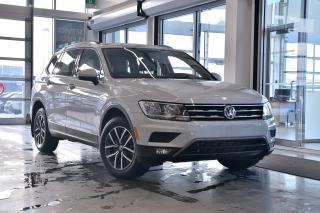 Used 2018 Volkswagen Tiguan Comfortline Toit for sale in Vaudreuil-Dorion, QC