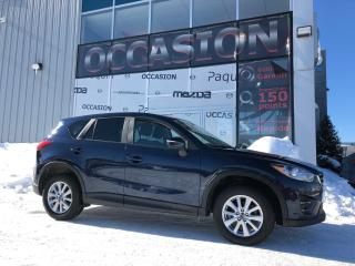 Used 2016 Mazda CX-5 GS for sale in Rouyn-Noranda, QC