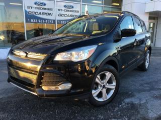 Used 2016 Ford Escape SE AWD for sale in St-Georges, QC