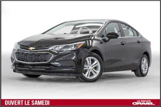 Used 2017 Chevrolet Cruze Bluetooth L Mags L for sale in Montréal, QC