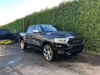 New 2019 RAM 1500 Limited 4x4 for sale in Surrey, BC