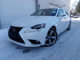 Used 2014 Lexus IS 350 for sale in Toronto, ON