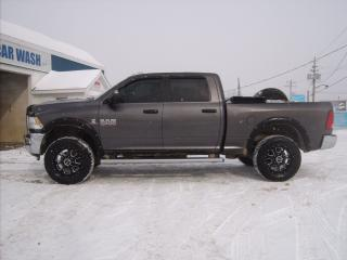 Used 2014 RAM 2500 SLT for sale in Fenelon Falls, ON