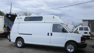 Used 2008 GMC Savana 3500 extended hi roof 3500 for sale in North York, ON