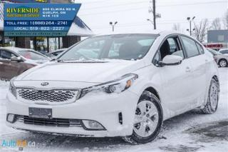 Used 2017 Kia Forte LX for sale in Guelph, ON
