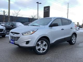 Used 2015 Hyundai Tucson GL FWD at for sale in Barrie, ON