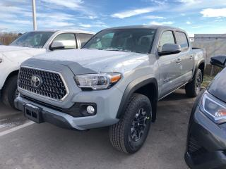 New 2019 Toyota Tacoma TRD Off Road V6 for sale in Pickering, ON