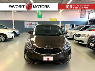 Used 2014 Kia Rondo LX **CERTIFIED!** |ALLOYS|HEATED SEATS|SATELLITE| for sale in North York, ON