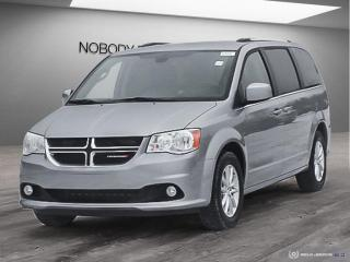 New 2019 Dodge Grand Caravan SXT Premium Plus for sale in Mississauga, ON