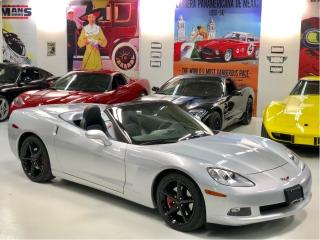 Used 2009 Chevrolet Corvette 1LT, Pwr top, Chrome Wheels for sale in Paris, ON