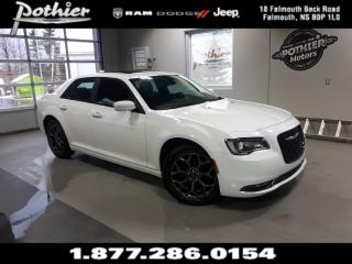 Used 2018 Chrysler 300 S AWD   LEATHER   SUNROOF   REAR CAMERA   for sale in Falmouth, NS