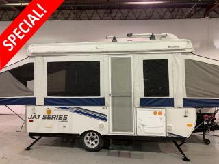 Used 2010 Jayco Jay Series 1207 - Financing Available for sale in Concord, ON