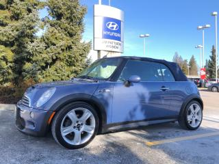 Used 2005 MINI Cooper S Convertible for sale in Surrey, BC