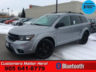 Used 2015 Dodge Journey SXT  V6 BLUETOOTH PREMIUM WHEELS 5-PASS for sale in St. Catharines, ON