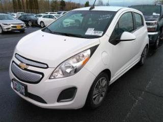 Used 2016 Chevrolet Spark EV LT for sale in St-Constant, QC