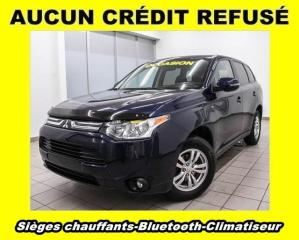 Used 2014 Mitsubishi Outlander Se V6 Awc Sieges for sale in St-Jérôme, QC