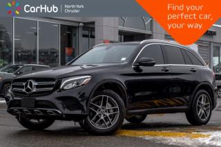 Used 2018 Mercedes-Benz GL-Class 300|AWD|Memory.Pkgs|Keyless.Go.Pkg|Pano_Sunroof|19