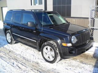 Used 2010 Jeep Patriot 4x4 North FULL A-1 + GARANTIE 3 ans incl for sale in Laval, QC