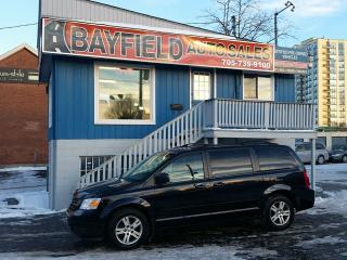 Used 2010 Dodge Grand Caravan SE **Full Stow and Go/Alloys/Only 86k!** for sale in Barrie, ON
