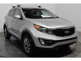 Used 2014 Kia Sportage Ex Awd A/c Mags for sale in Île-Perrot, QC