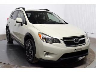 Used 2014 Subaru XV Crosstrek 2.0 Premium A/c Mags for sale in L'ile-perrot, QC