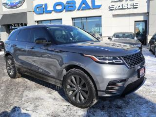Used 2018 Land Rover Range Rover R-Dynamic SE Diesel ALL OPTIONS. for sale in Ottawa, ON
