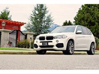 Used 2016 BMW X5 xDrive35d for sale in Vancouver, BC