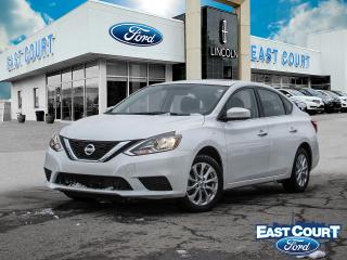 Used 2018 Nissan Sentra SV|Low KM|Roof|push to start|Auto-Temp for sale in Scarborough, ON