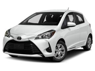 New 2019 Toyota Yaris SE for sale in Moncton, NB
