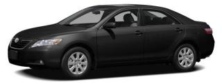 Used 2009 Toyota Camry LE V6 for sale in Brampton, ON