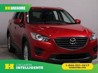 Used 2016 Mazda CX-5 AWD GX A/C BLUETOOTH for sale in St-Léonard, QC