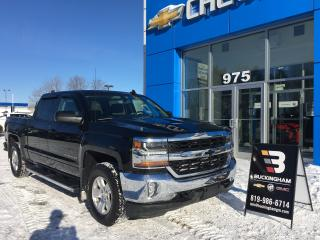 Used 2016 Chevrolet Silverado 1500 for sale in Gatineau, QC