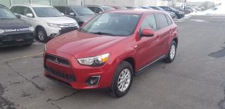 Used 2014 Mitsubishi RVR Se Awd Mags+sieges for sale in St-Hubert, QC