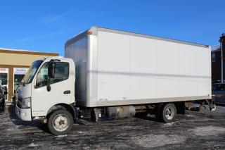 Used 2013 Hino 195 for sale in Brampton, ON