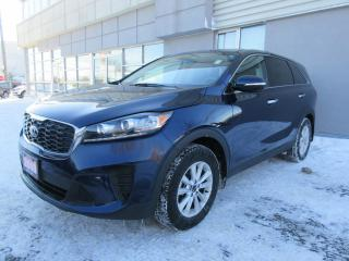 Used 2019 Kia Sorento LX for sale in Mississauga, ON