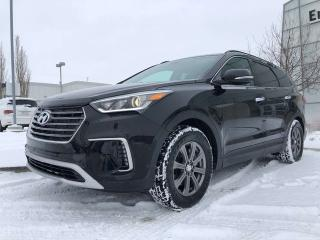 Used 2018 Hyundai Santa Fe XL Premium for sale in Edmonton, AB