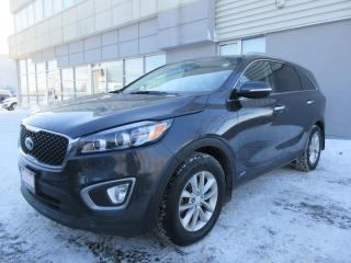 Used 2016 Kia Sorento 2.4L LX for sale in Mississauga, ON