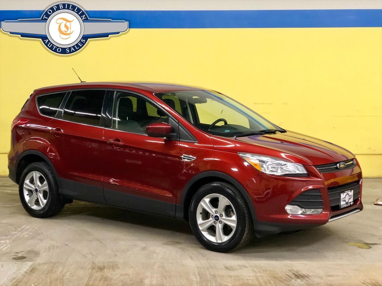 2015 Ford Escape SE, BLUETOOTH, SYNC, BACKUP CAM