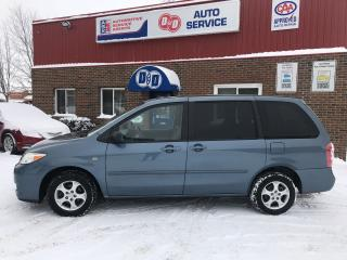 Used 2005 Mazda MPV GS for sale in Kingston, ON